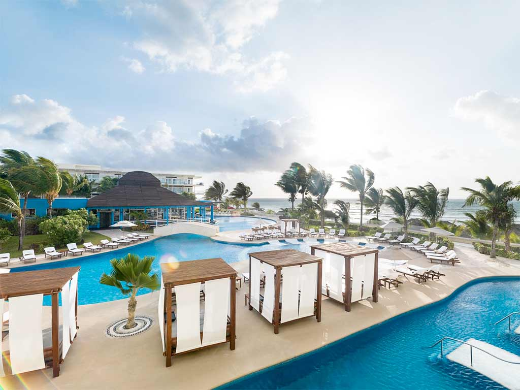 azul beach resort riviera maya riviera maya azul beach. Black Bedroom Furniture Sets. Home Design Ideas